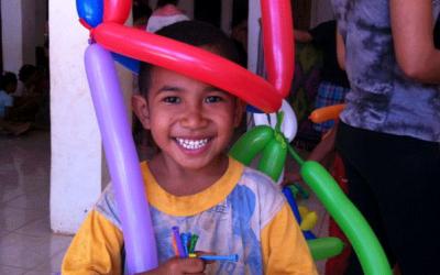 Roslin-Orphanage